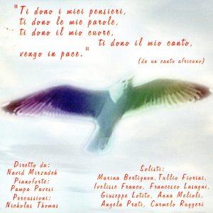 CD coro 2003